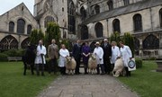 Launch of the Royal Three Counties Show 2017 at Gloucester Cathedral.jpg