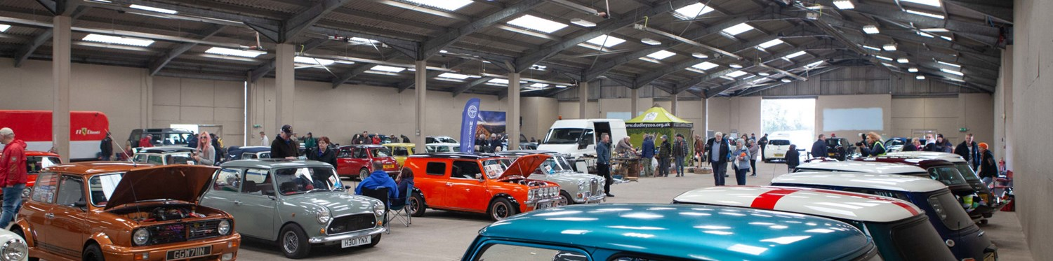 Car Show - Avon Hall - Three Counties Showground.jpg